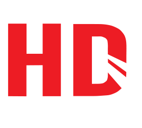 Heavy Duty Ramps, LLC Retina Logo