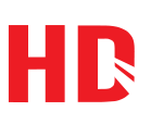 Heavy Duty Ramps, LLC Logo