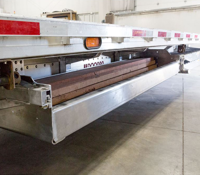 Dunnage Racks Heavy Duty Ramps Llc